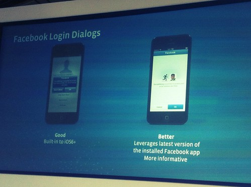 Android Facebook Login