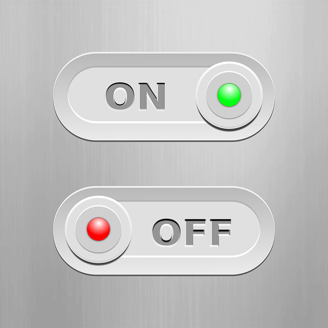Kotlin Android Step by Step Switch Button Example